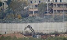 """أوضاع طبيعية بالقرى اللبنانية خلال عملية """"درع شمالي"""" الإسرائيلية"""