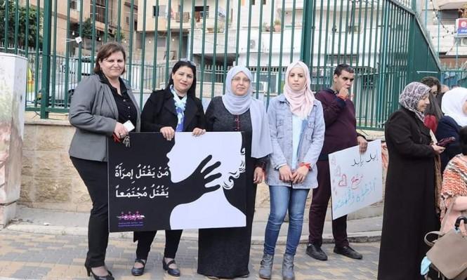 الإضراب النسائي: 100 ألف امرأة عربية تعرضت للعنف و20 ألف اعتداء جنسي