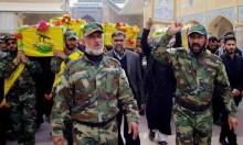 """""""قوات عراقية إلى جانب قوة الرضوان لاحتلال الجليل"""""""