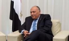 القاهرة: وزيرا خارجية مصر والأردن يبحثان القضية الفلسطينية