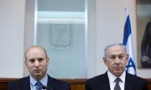 هل تسقط زوجة بينيت الحكومة الإسرائيلية؟