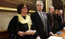 """محامية أسرة ريجيني """"تُهدد"""" أفراد الأمن المصري المشتبهين بقتله"""