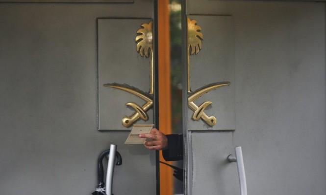 قضية خاشقجي: مذكرة توقيف تركية بحق عسيري والقحطاني