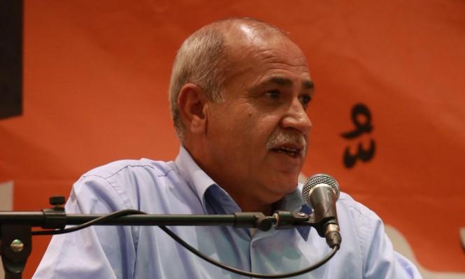 الزبارقة: تهديد وابتزاز غير قانوي في بير هداج