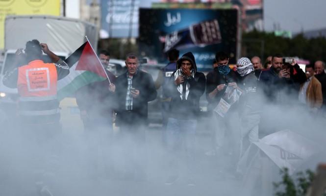 الضفة المحتلة: إصابة طفلين برصاص الاحتلال