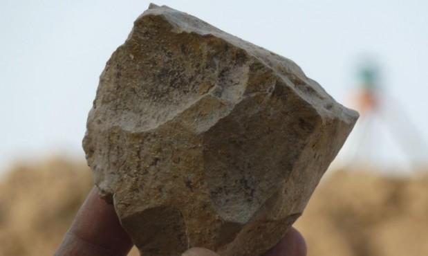 """آثار في الجزائر قد تجعلها """"مهد البشريّة"""" في العالم"""