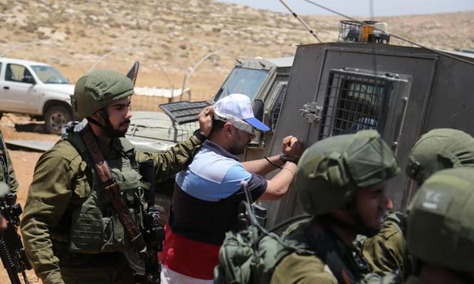 الاحتلال يلاحق نشطاء حماس بالضفة بالذكرى الـ31 لانطلاقتها