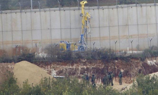 """تحليلات: رسائل إسرائيلية بواسطة """"درع شمالي"""" وارتداع من الحرب"""
