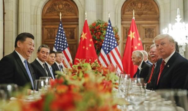 هدوء صينيّ رغم تهديدات ترامب بالمزيد من الضرائب الجمركية