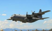 تصادم طائرتين للمارينز قبالة سواحل اليابان