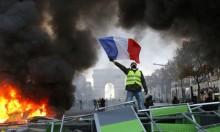 ماكرون يسعى للتهدئة: توقعات بأعمال عنف بمظاهرات السبت