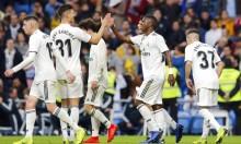 ريال مدريد يتأهلُ لثُمن نهائيّ كأس ملك إسبانيا