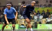 مصر: مصطفى عسل يتأهل للدور الثالث ببطولة بلاك بول