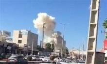 قتلى وجرحى جراء تفجير مفخخة في إيران