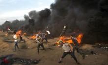 ملادينوف: نقترب من مواجهة جدية في قطاع غزة
