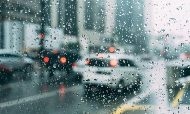 المنخفض الجوي: الأمطار تشتد وتتواصل حتى مساء الجمعة