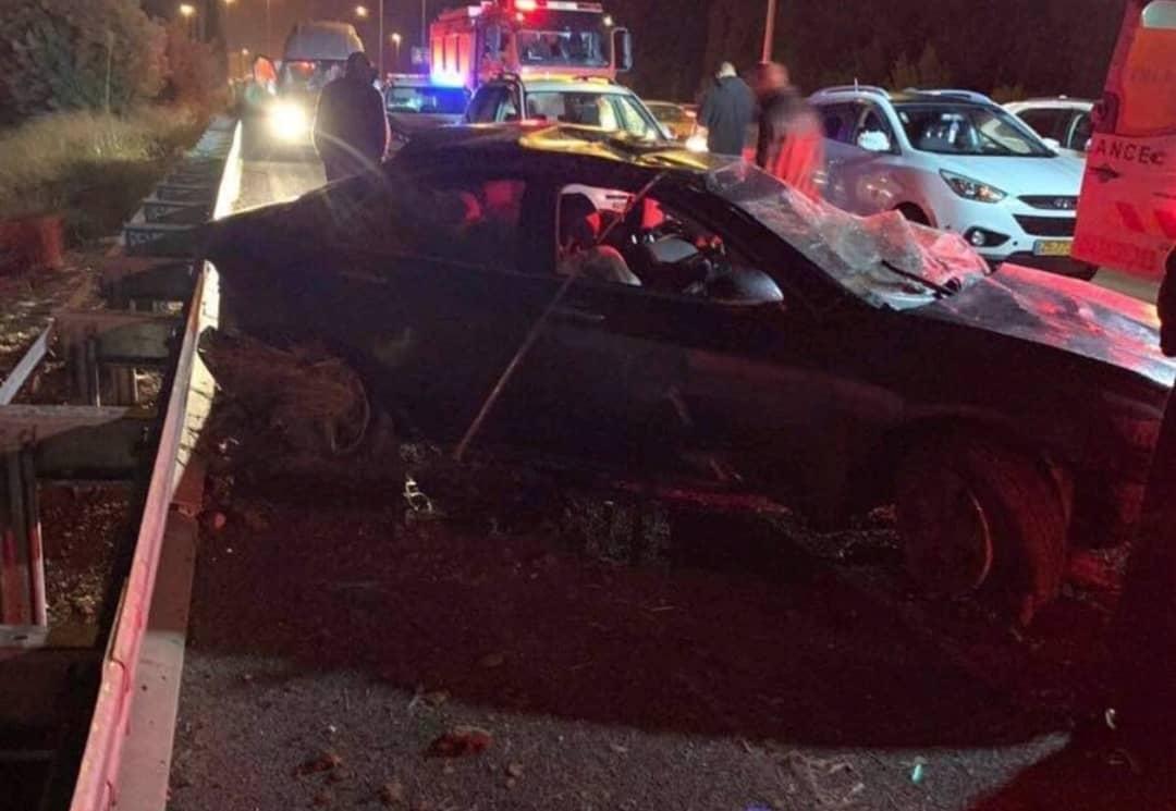 شارع 6: وفاة شابة ورضيعتها في حادث طرق مروّع