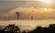 الهند: تلوّثُ الهواء يقتلُ 1.24 مليون شخصًا عام 2017