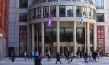 مجلس طلاب جامعة نيويورك يقرر مقاطعة الشركات المتعاونة مع إسرائيل
