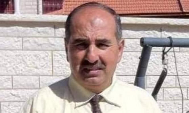 مصرع عامل إثر انهيار جدار قرب القدس