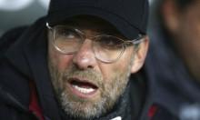 مدرب ليفربول: مانشستر سيتي لا يشعر بأي ضغط