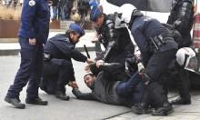 """فرنسا: 1385 معتقلا باحتجاجات """"السترات الصفراء"""""""