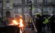 مصر تمنعُ بيع السترات الصفراء للحماية من عدوى المظاهرات الفرنسية