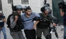 337 ألف حالة اعتقال منذ الانتفاضة الأولى