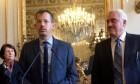 """رغم الضغوطات الإسرائيلية: فرنسا تمنح """"بتسيليم"""" جائزة حقوق الإنسان"""
