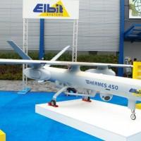 دولة خليجية سعت لشراء طائرات بدون طيار من إسرائيل