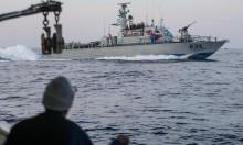 الاحتلال يعتقل صيادين اثنين قبالة شواطئ غزة