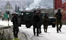الاحتلال يغلق رام الله ويعتقل 25 فلسطينيًا