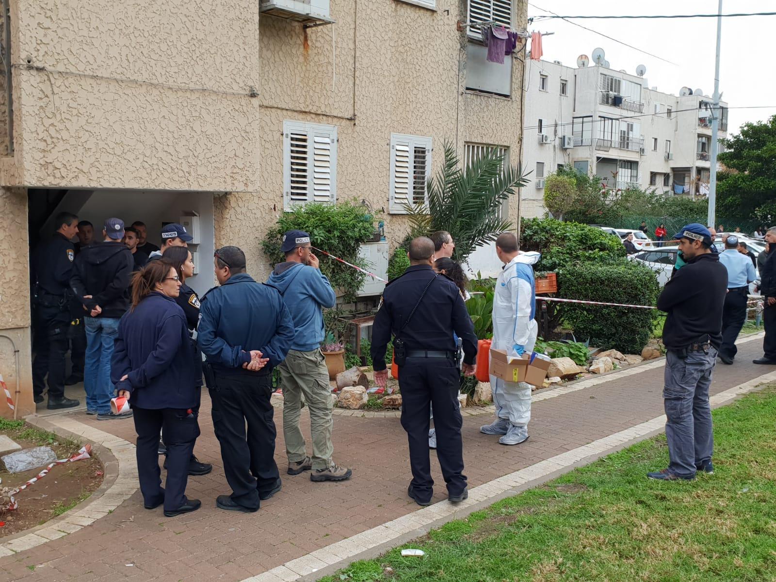 عكا: مقتل امرأة عربية داخل شقتها