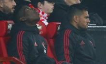 مانشستر يونايتد يغلق باب الرحيل أمام بوغبا