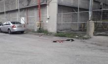 إصابة خطيرة لشاب من شفاعمرو في جريمة طعن
