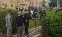 قتل شابة عربية داخل شقتها في عكا