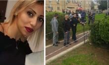 عكا: مقتل امرأة عربية داخل شقتها واعتقال زوجها