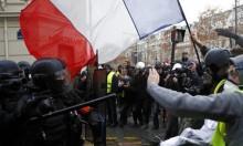 """الأمن الفرنسي يواجه """"السترات الصفراء"""" بـ""""سلاح سري"""""""
