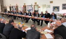 اللجنة القطرية: مضر يونس أول المرشحين لرئاستها