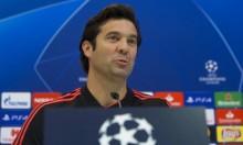 مدرب ريال مدريد يرد على كريستيانو