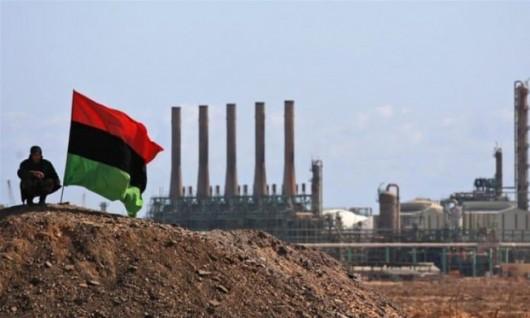 ارتفاع طفيف بأسعار النفط بعد تعطّل حقل الشرارة اللّيبي