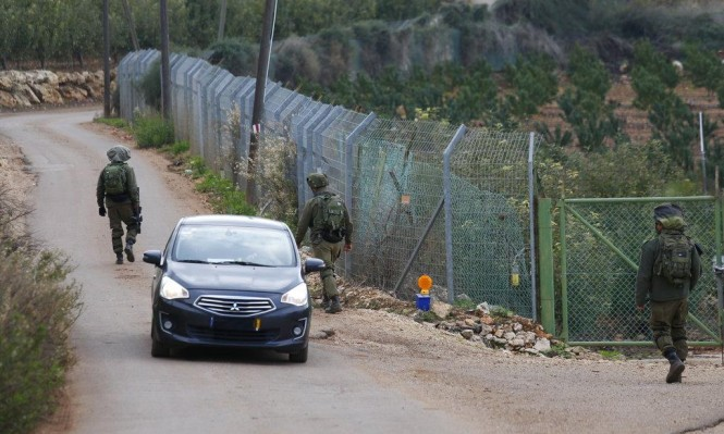 أمان: قابلية تفجر الأوضاع عند الحدود الشمالية مرتفعة