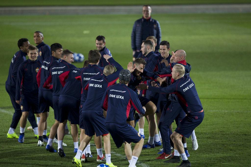 اليوم: مباريات الجولة الأخيرة من مجموعات أبطال أوروبا