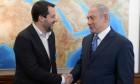 سالفيني يتملق إسرائيل ويهاجم الاتحاد الأوروبي