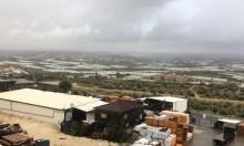 حالة الطقس: أمطار خفيفة مع انخفاض درجات الحرارة