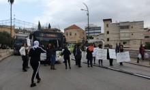 عكا والناصرة: احتجاجات غاضبة ضد جرائم قتل النساء