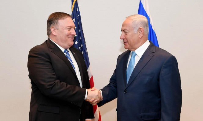 واشنطن رفضت طلب إسرائيل فرض عقوبات على لبنان