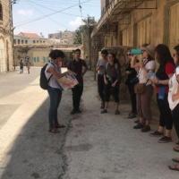 تراجع عدد الشبان اليهود بالعالم الذين يزورون إسرائيل