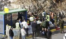 انتقادات للحكومة الإسرائيلية وتحريض على الفلسطينيين