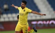 هل ينتقل النجم الجزائري بونجاح للعب في الدوري الفرنسي؟